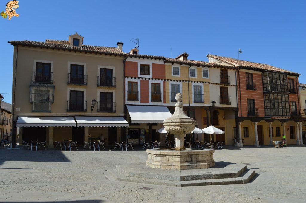 queverenelburgodeosma28429 1024x681 - Qué ver en El Burgo de Osma - Soria