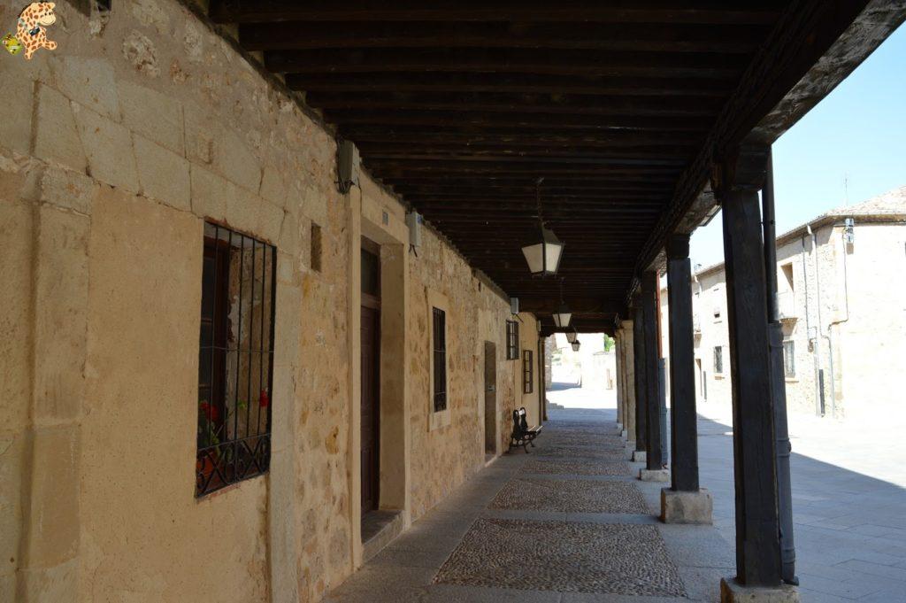 queverenelburgodeosma28629 1024x681 - Qué ver en El Burgo de Osma - Soria