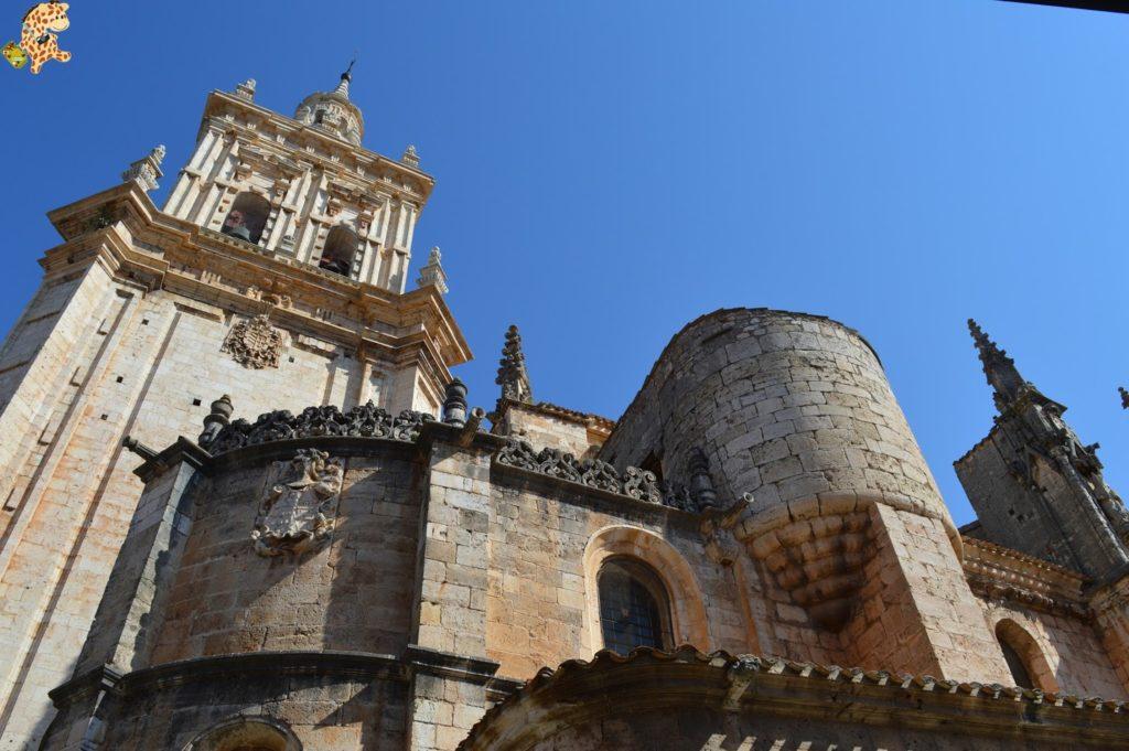 queverenelburgodeosma28729 1024x681 - Qué ver en El Burgo de Osma - Soria