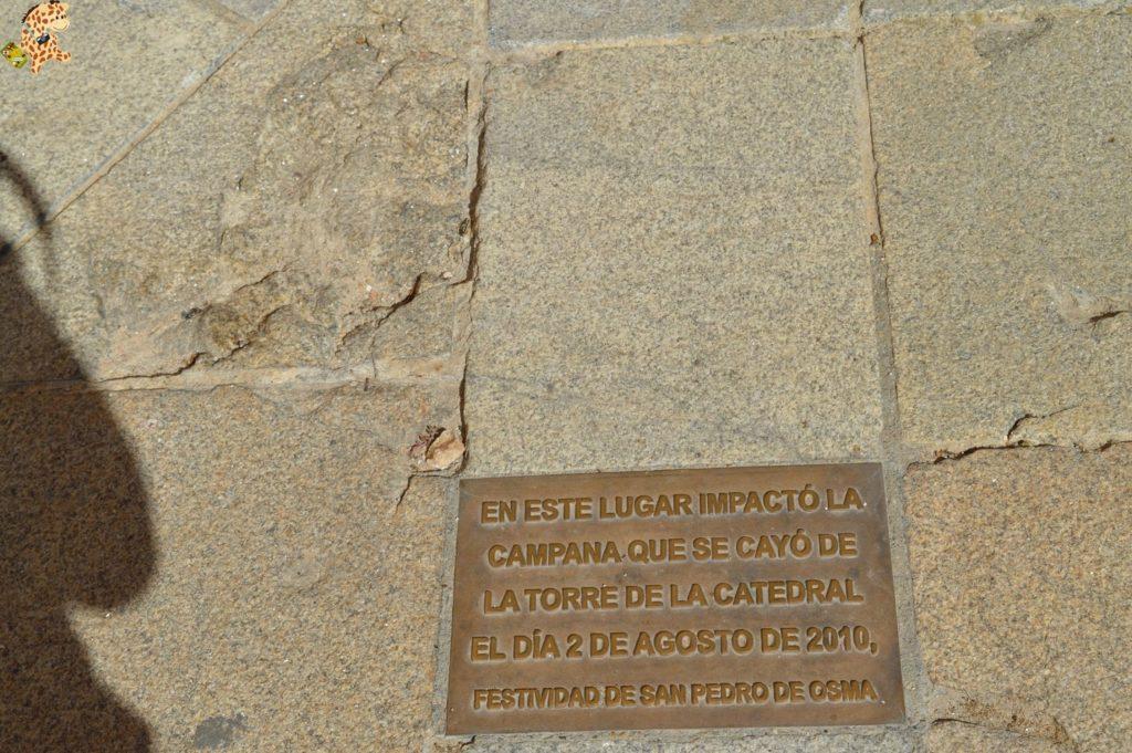 queverenelburgodeosma28829 1024x681 - Qué ver en El Burgo de Osma - Soria