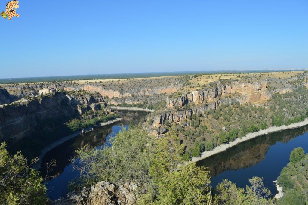 queverenhocesdelrioduraton2Csepulvedaypedraza283529 1024x681 - Hoces del Río Duratón y alrededores (Sepúlveda y Pedraza)