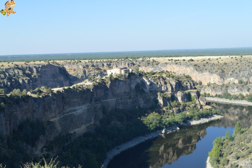 queverenhocesdelrioduraton2Csepulvedaypedraza283629 1024x681 - Hoces del Río Duratón y alrededores (Sepúlveda y Pedraza)