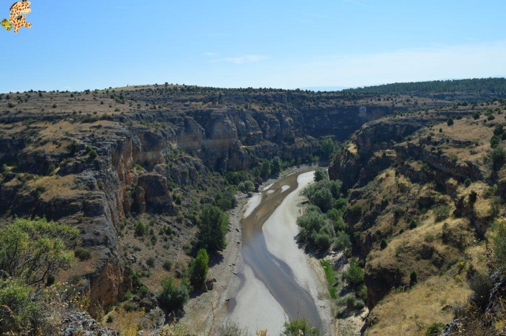 queverenhocesdelrioduraton2Csepulvedaypedraza284729 1024x681 - Hoces del Río Duratón y alrededores (Sepúlveda y Pedraza)