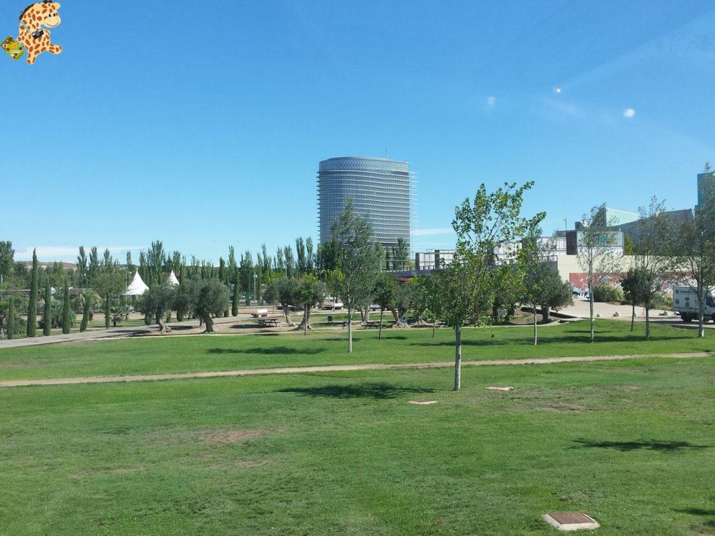 queverenzaragoza281429 1024x768 - Zaragoza en 2 días: qué ver y qué hacer