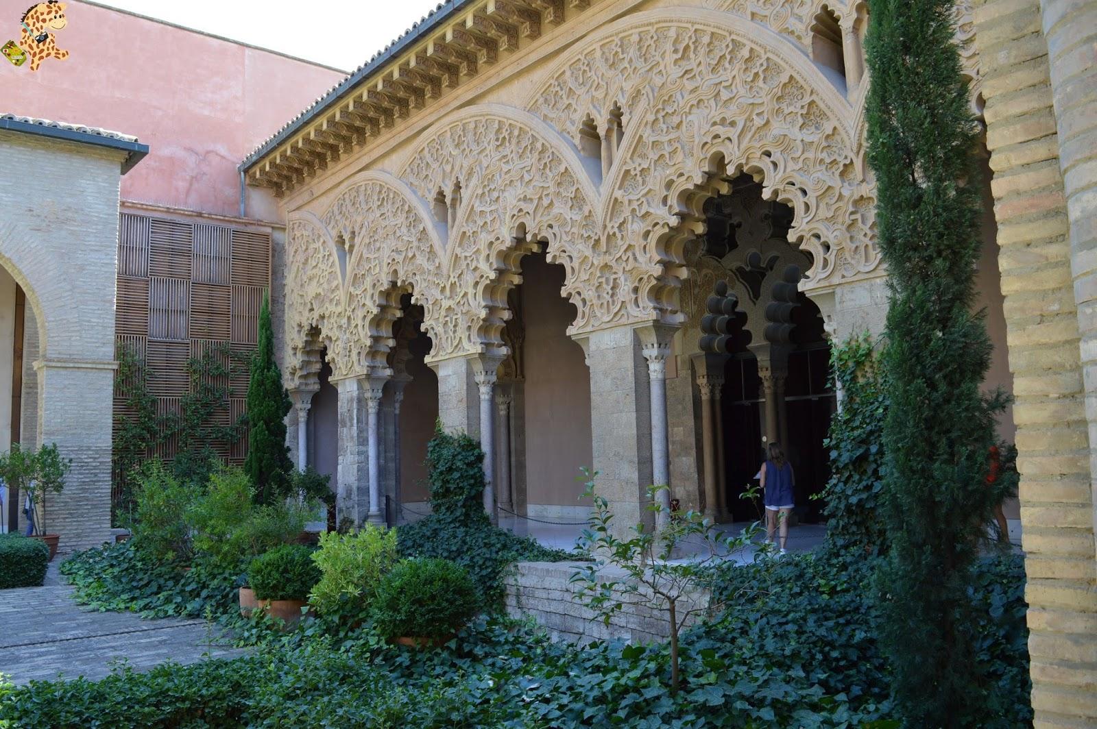 Zaragoza en 2 días: qué ver y qué hacer