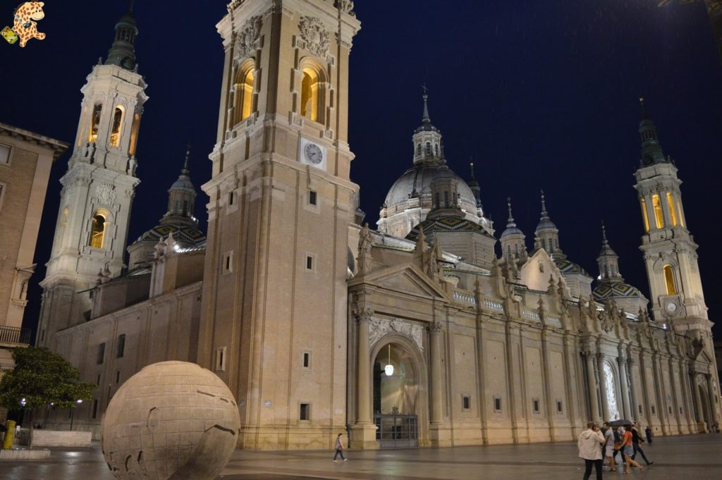 queverenzaragoza28329 1024x681 - Zaragoza en 2 días: qué ver y qué hacer