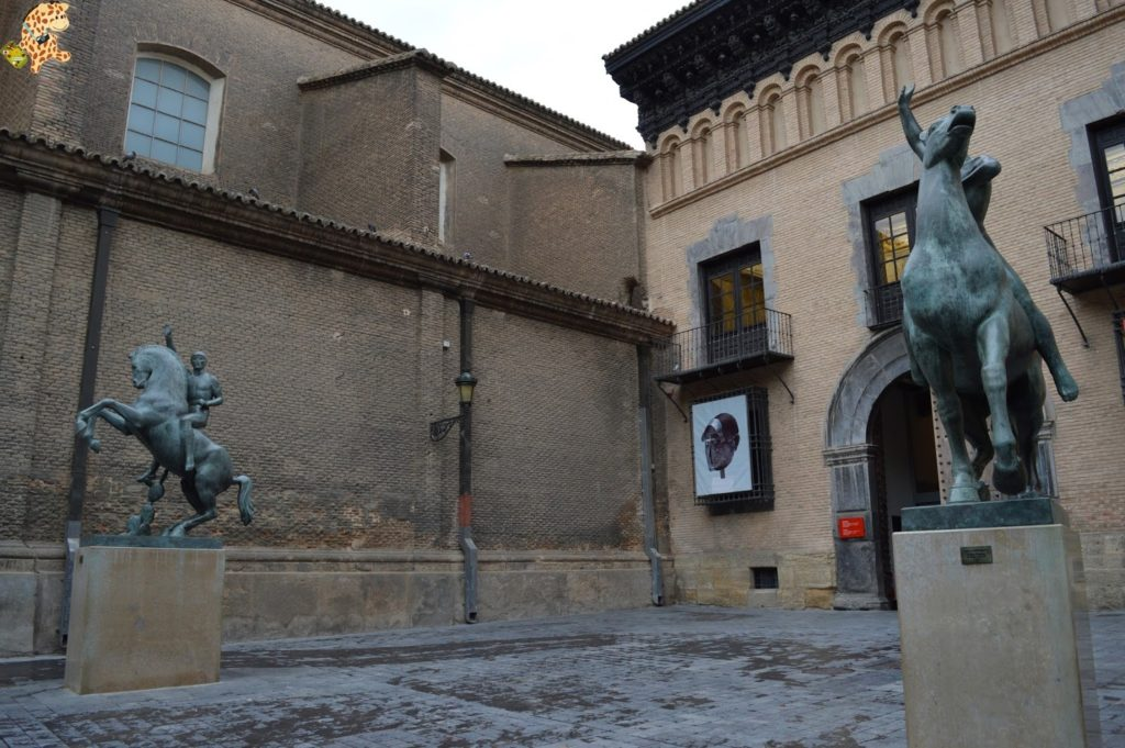 queverenzaragoza285029 1024x681 - Zaragoza en 2 días: qué ver y qué hacer