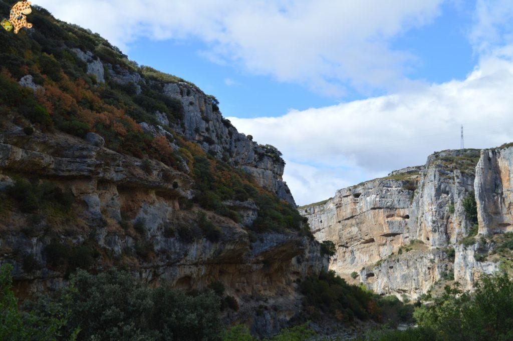 focesnavarrafozlumbierfozarbayun281029 1024x681 - Foces de Navarra: Foz de Lumbier y Foz de Arbayún