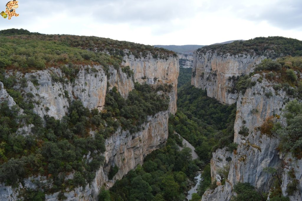 focesnavarrafozlumbierfozarbayun282229 1024x681 - Foces de Navarra: Foz de Lumbier y Foz de Arbayún