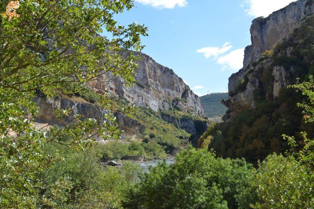 focesnavarrafozlumbierfozarbayun28729 1024x681 - Foces de Navarra: Foz de Lumbier y Foz de Arbayún