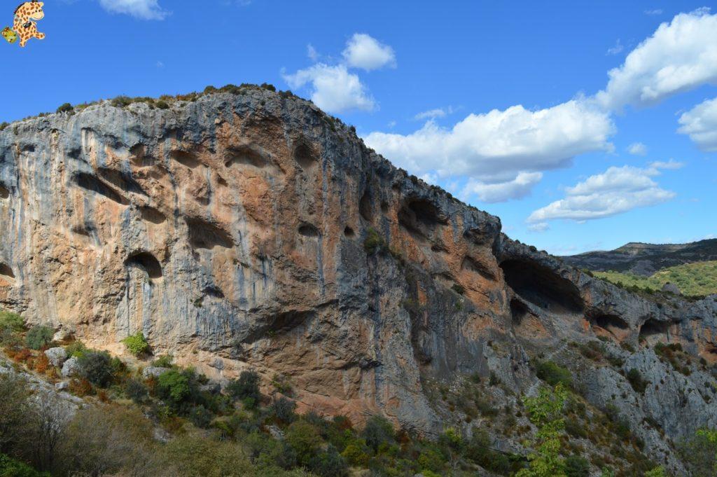 pedrazayelcaC3B1ondelriovero282129 1024x681 - Alquézar y el cañón del Río Vero