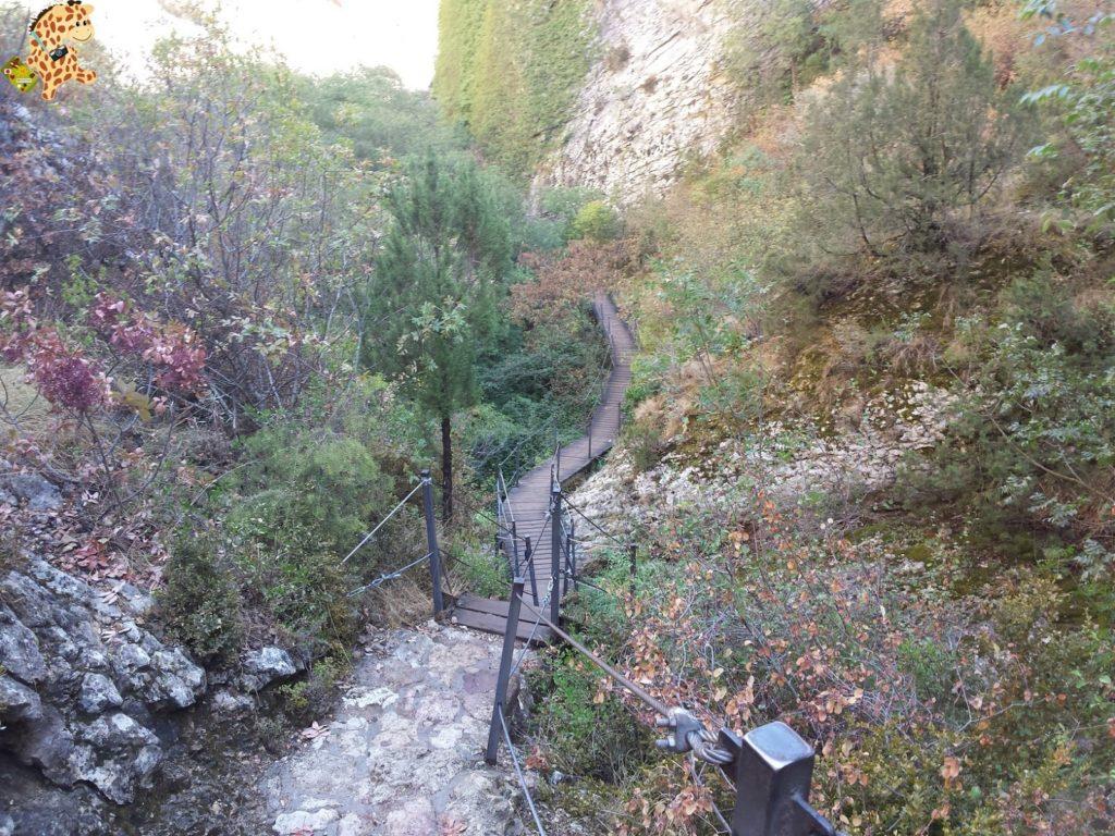 pedrazayelcaC3B1ondelriovero28329 1024x768 - Alquézar y el cañón del Río Vero