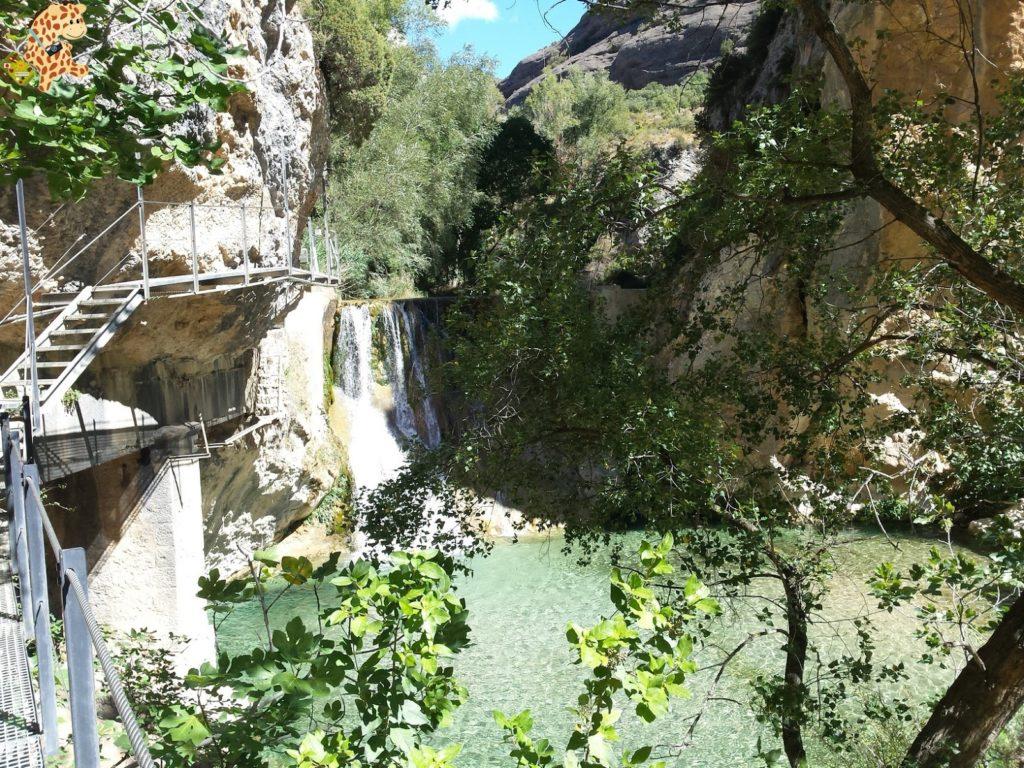 pedrazayelcaC3B1ondelriovero28629 1024x768 - Alquézar y el cañón del Río Vero