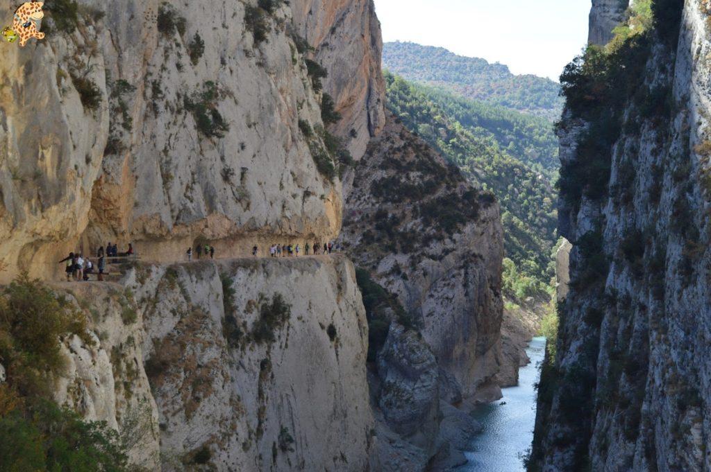 queverenelcongostdemontrebei281229 1024x681 - Qué ver en el Congost de Mont Rebei
