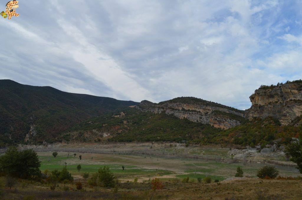 queverenelcongostdemontrebei28129 1024x681 - Qué ver en el Congost de Mont Rebei
