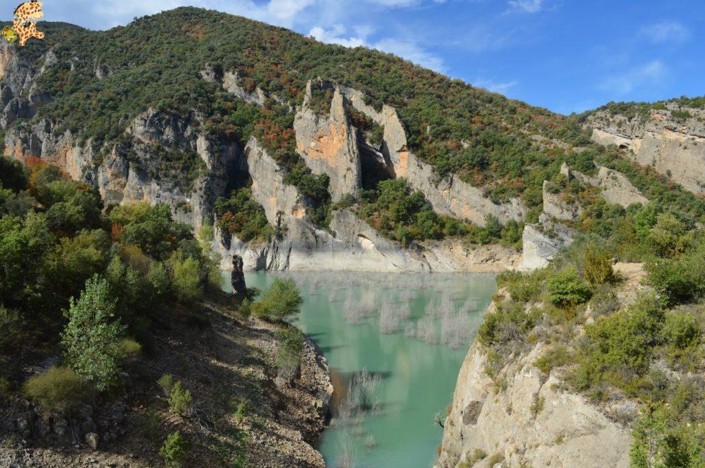 queverenelcongostdemontrebei28529 1024x681 - Qué ver en el Congost de Mont Rebei