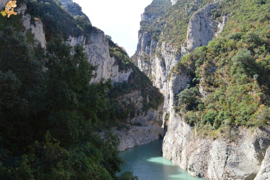 queverenelcongostdemontrebei28829 1024x681 - Qué ver en el Congost de Mont Rebei
