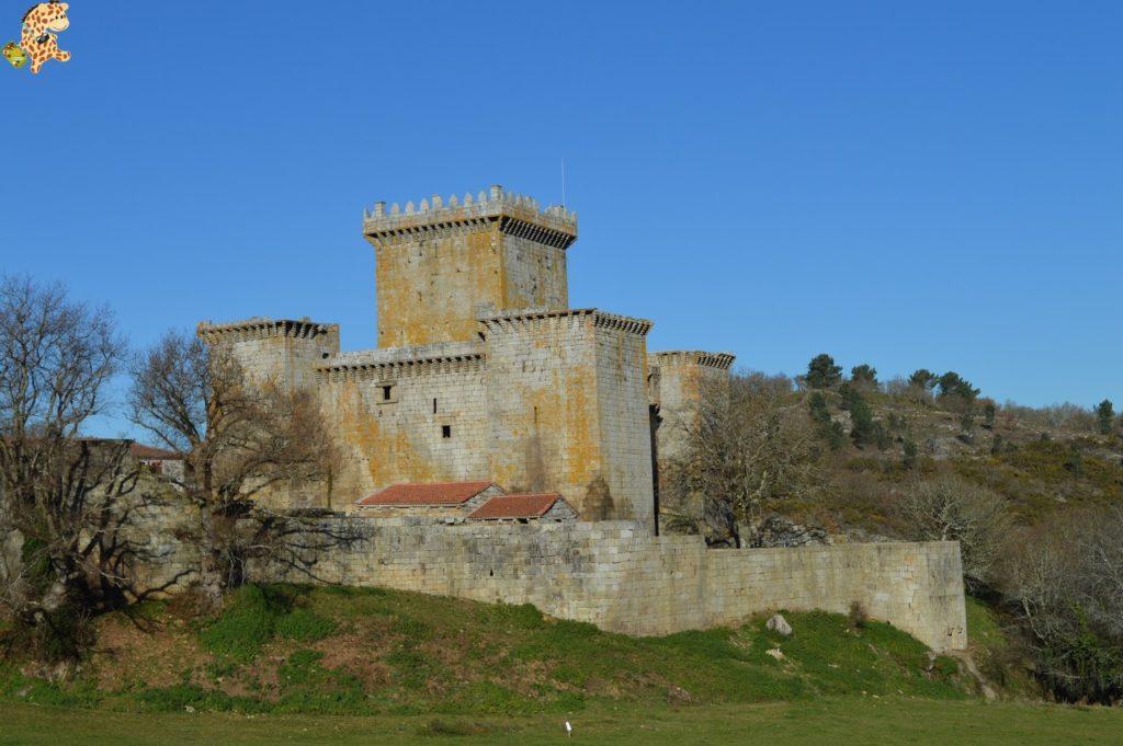 queverenpalasderei28129 1024x681 - Palas de Rei: castillo de Pambre, Vilar das Donas y Torrentes de Mácara