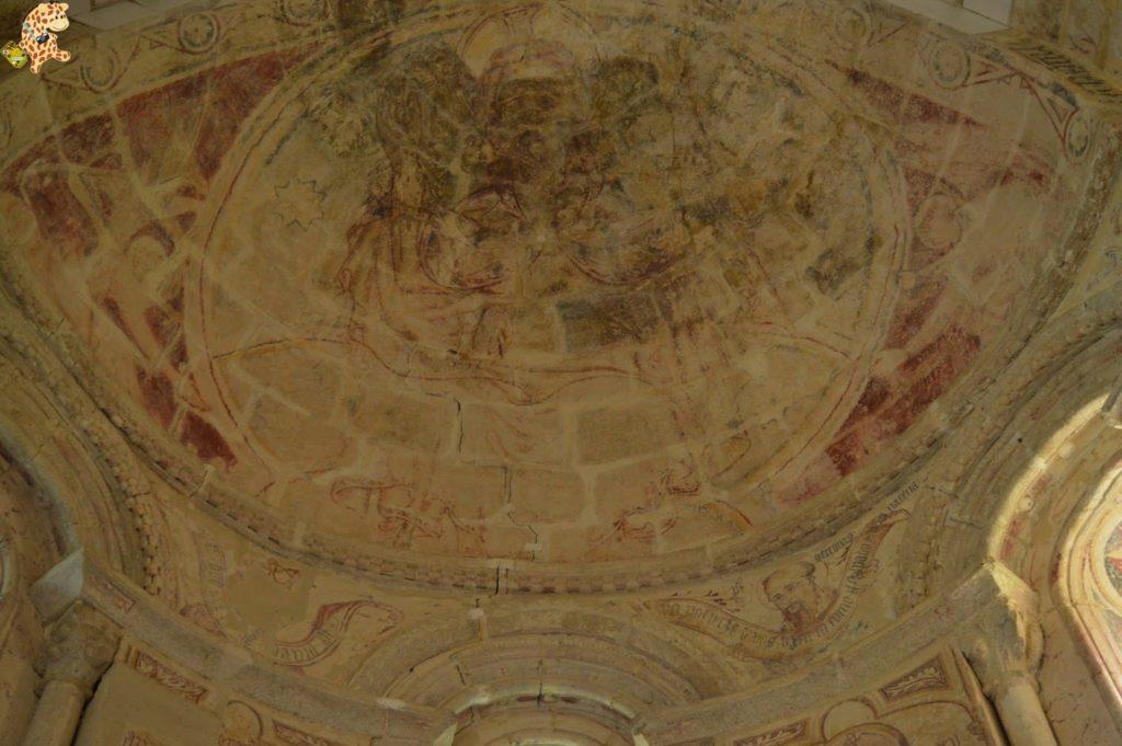 queverenpalasderei282129 1024x681 - Palas de Rei: castillo de Pambre, Vilar das Donas y Torrentes de Mácara