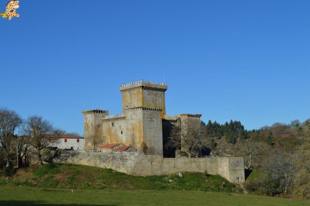queverenpalasderei28229 1024x681 - Palas de Rei: castillo de Pambre, Vilar das Donas y Torrentes de Mácara