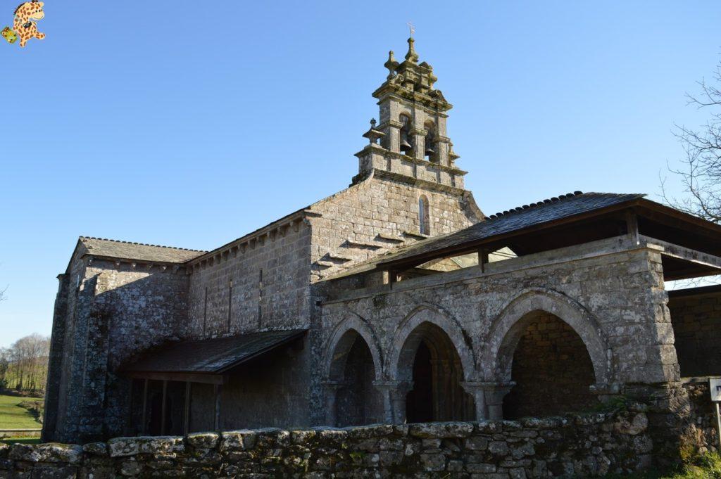 queverenpalasderei282529 1024x681 - Palas de Rei: castillo de Pambre, Vilar das Donas y Torrentes de Mácara
