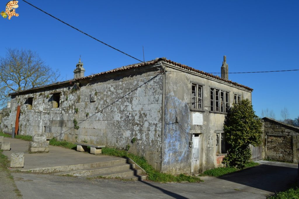 queverenpalasderei282629 1024x681 - Palas de Rei: castillo de Pambre, Vilar das Donas y Torrentes de Mácara