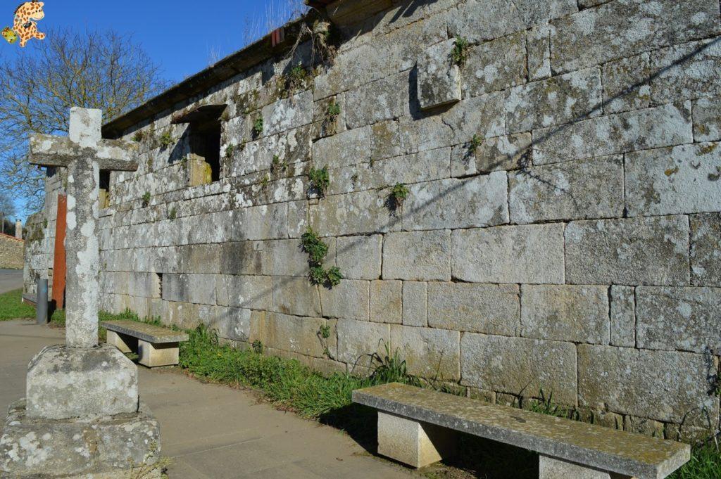 queverenpalasderei282729 1024x681 - Palas de Rei: castillo de Pambre, Vilar das Donas y Torrentes de Mácara