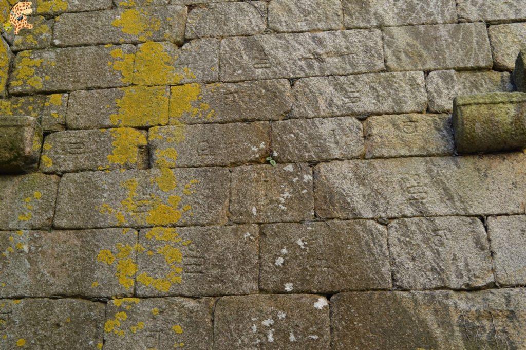 queverenpalasderei28729 1024x681 - Palas de Rei: castillo de Pambre, Vilar das Donas y Torrentes de Mácara