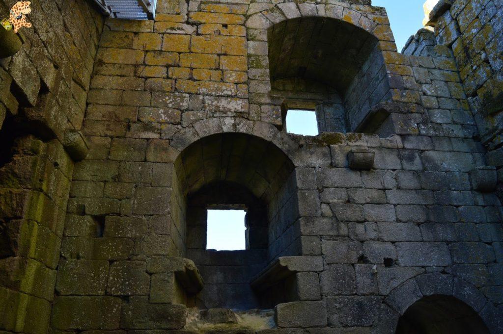 queverenpalasderei28929 1024x681 - Palas de Rei: castillo de Pambre, Vilar das Donas y Torrentes de Mácara