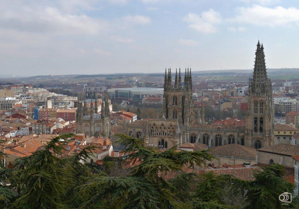 burgos 1024x718 - Las ciudades más bonitas de España (II)