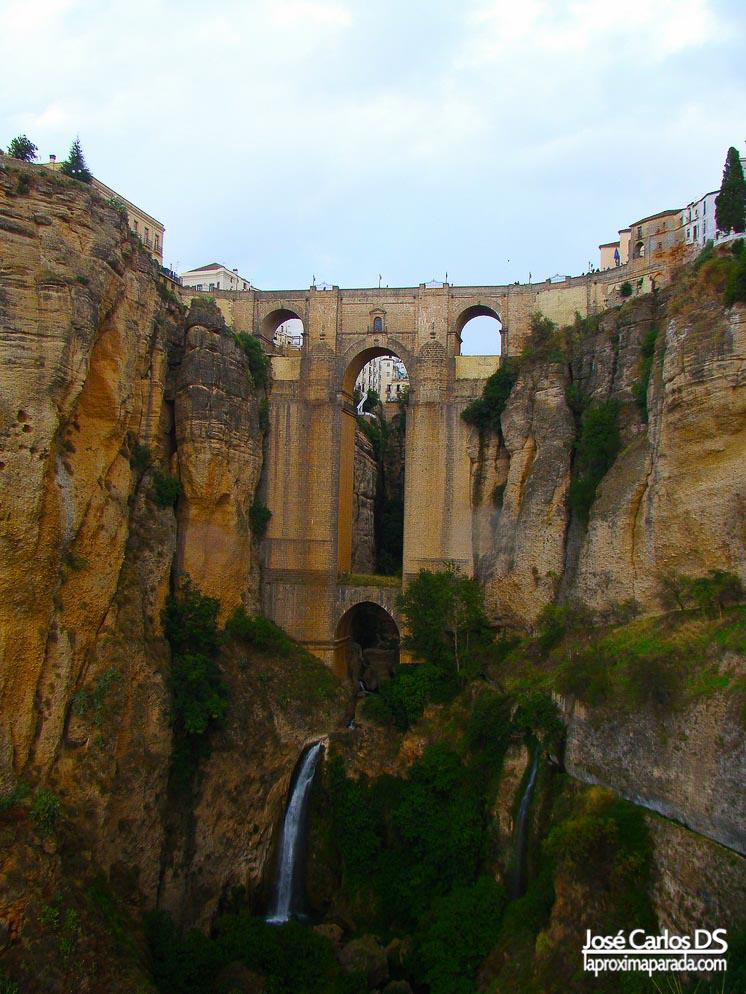 ronda - Las ciudades más bonitas de España (II)