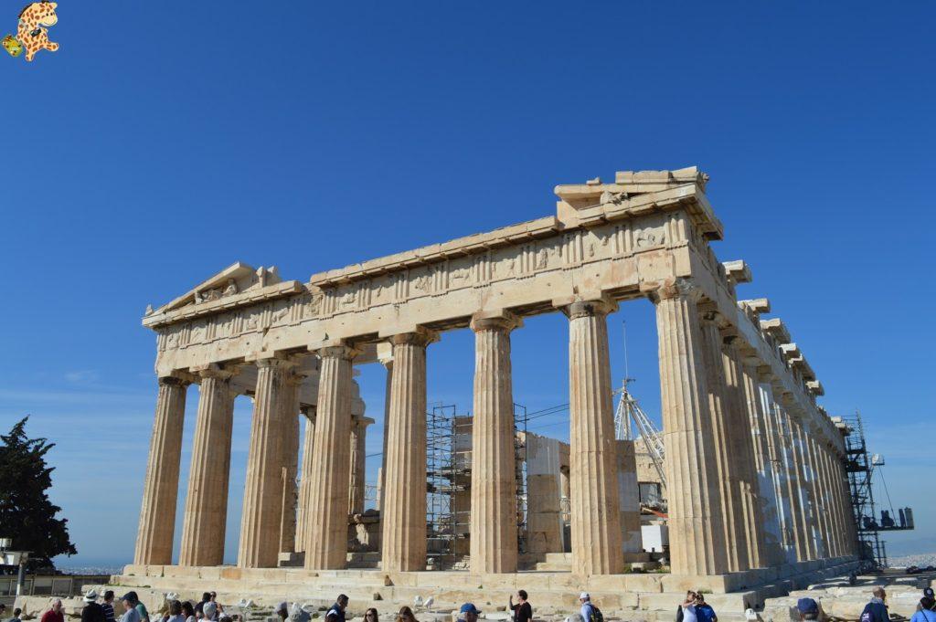 greciaen1semanaitinerarioypresupuesto28229 1024x681 - Grecia en 1 semana: Itinerario y presupuesto