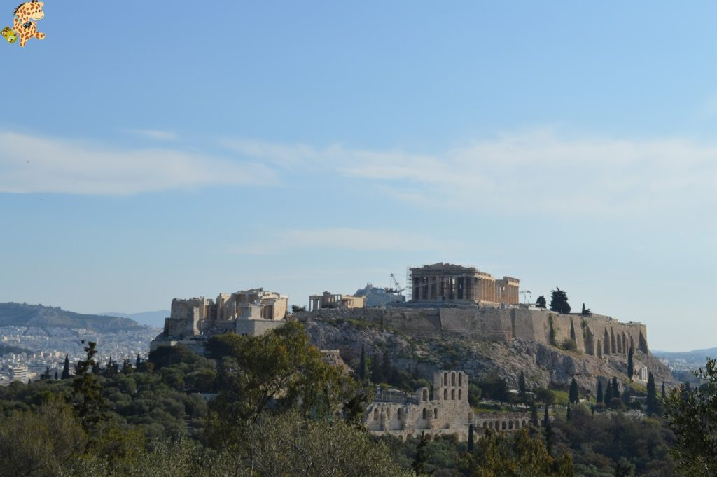 greciaen1semanaitinerarioypresupuesto282429 1024x681 - Grecia en 1 semana: Itinerario y presupuesto