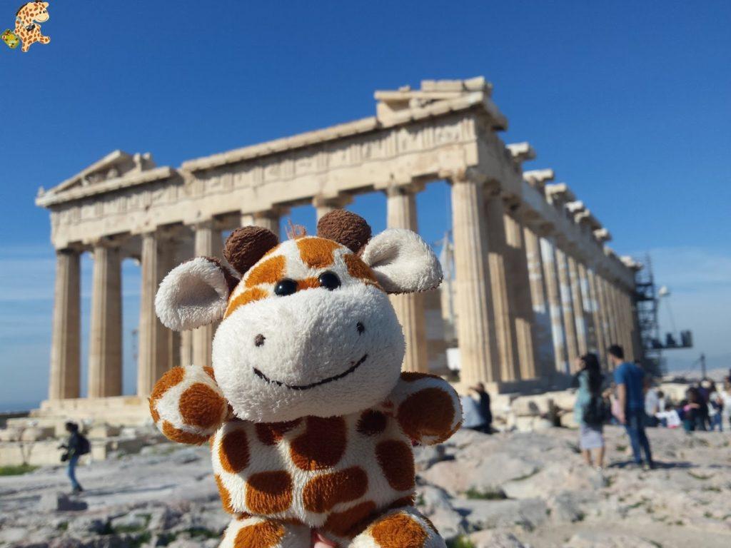 greciaen1semanaitinerarioypresupuesto28329 1024x768 - Grecia en 1 semana: Itinerario y presupuesto
