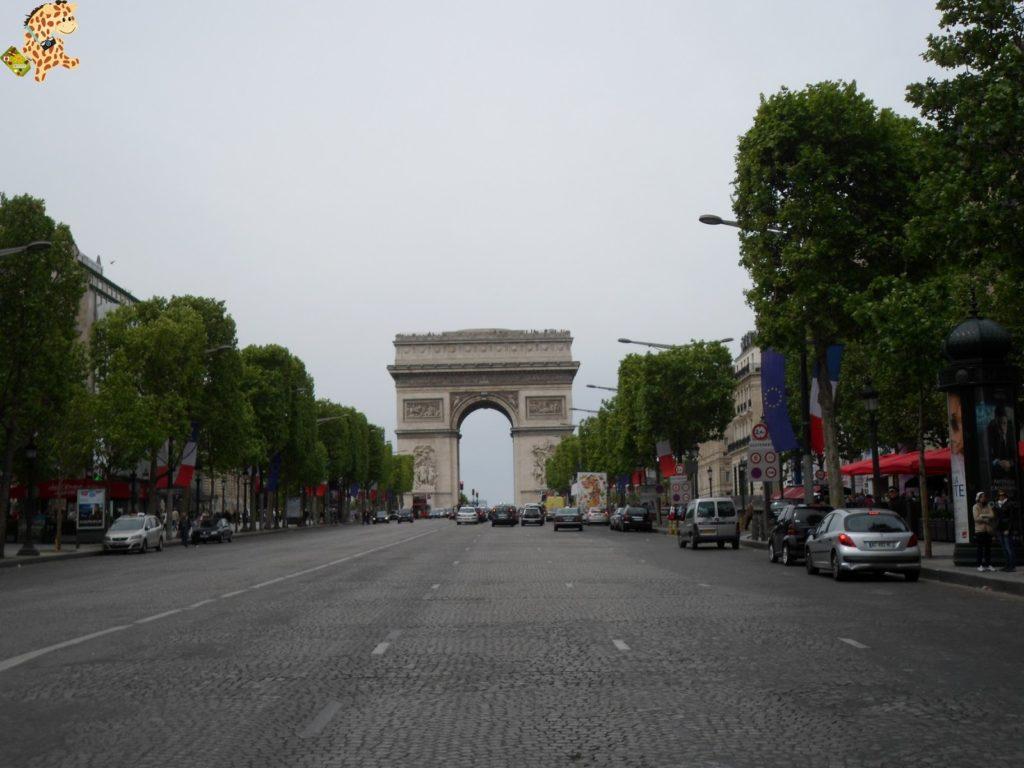 quC3A9verenparisen3 4dC3ADas281529 1024x768 - París en 3-4 días: qué ver y qué hacer