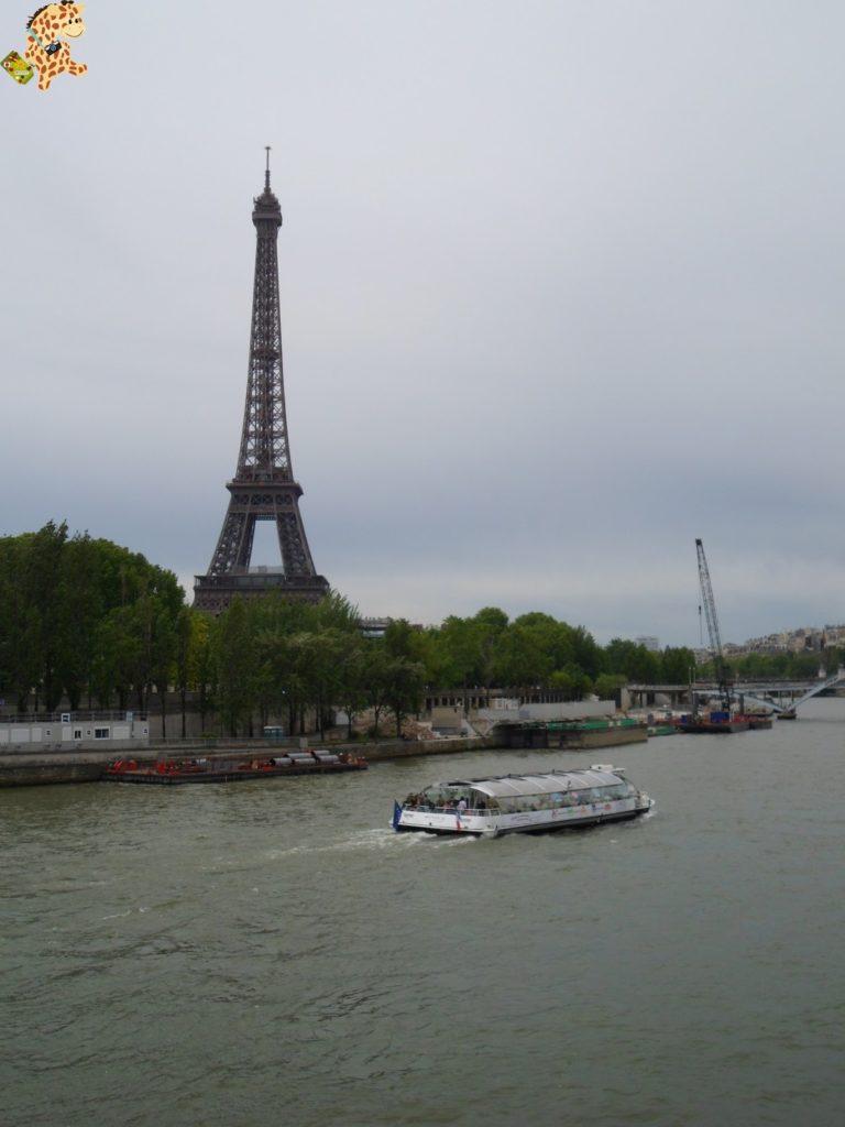 quC3A9verenparisen3 4dC3ADas281629 768x1024 - París en 3-4 días: qué ver y qué hacer