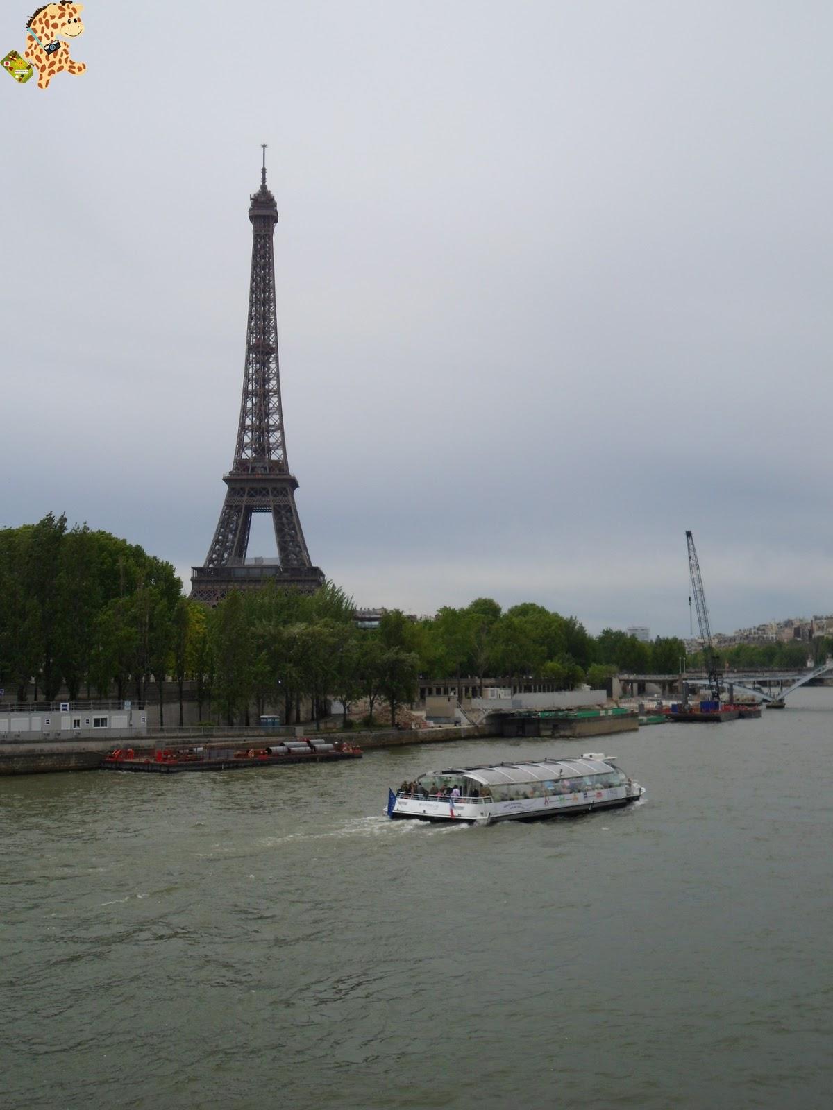 París en 3-4 días: qué ver y qué hacer