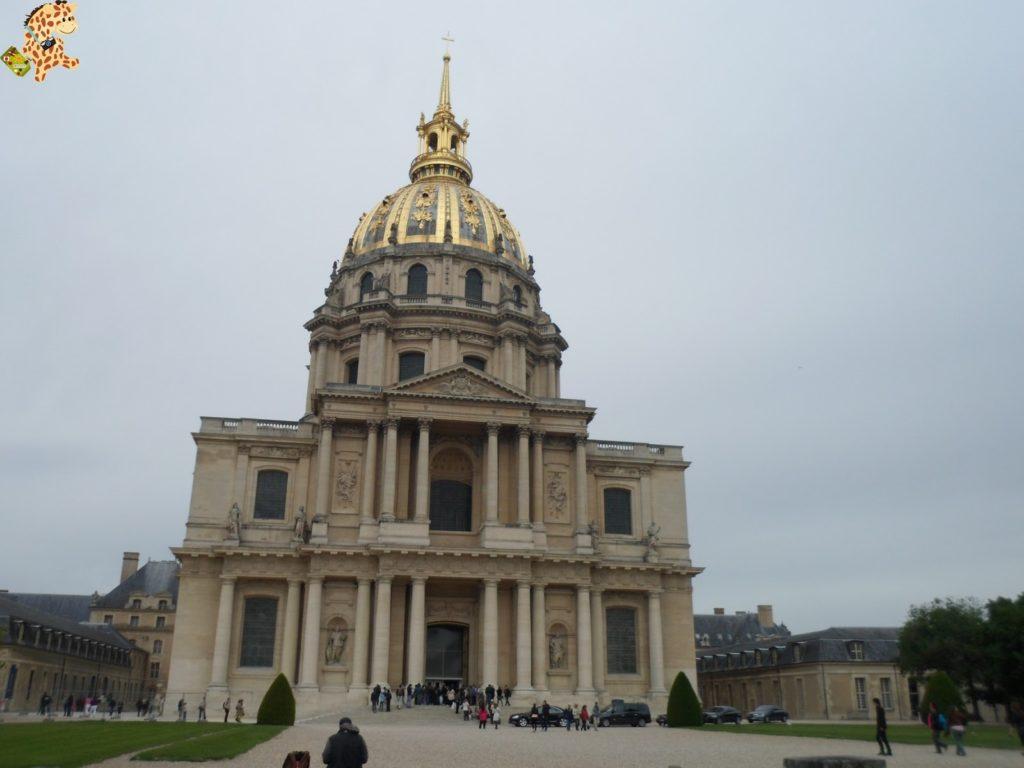 quC3A9verenparisen3 4dC3ADas281729 1024x768 - París en 3-4 días: qué ver y qué hacer