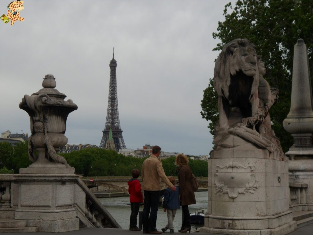 quC3A9verenparisen3 4dC3ADas282329 1024x768 - París en 3-4 días: qué ver y qué hacer