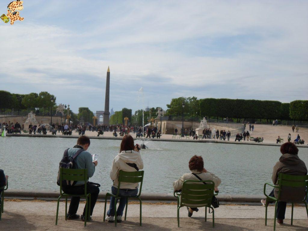 quC3A9verenparisen3 4dC3ADas282829 1024x768 - París en 3-4 días: qué ver y qué hacer