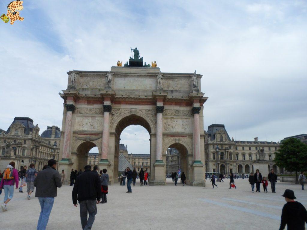 quC3A9verenparisen3 4dC3ADas282929 1024x768 - París en 3-4 días: qué ver y qué hacer