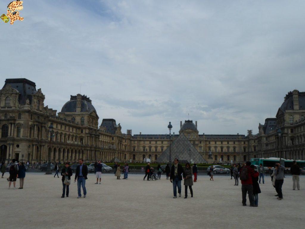 quC3A9verenparisen3 4dC3ADas283029 1024x768 - París en 3-4 días: qué ver y qué hacer