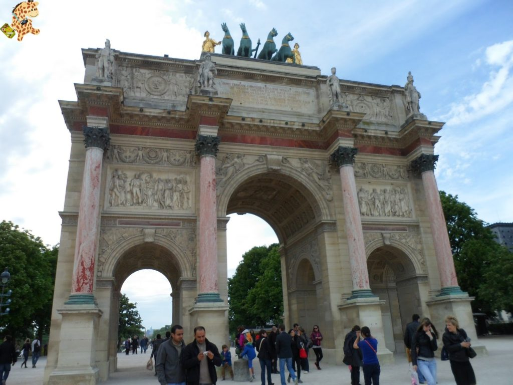 quC3A9verenparisen3 4dC3ADas283129 1024x768 - París en 3-4 días: qué ver y qué hacer