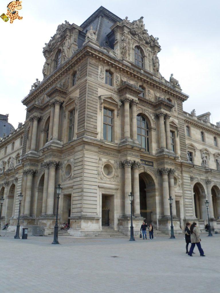 quC3A9verenparisen3 4dC3ADas283229 768x1024 - París en 3-4 días: qué ver y qué hacer