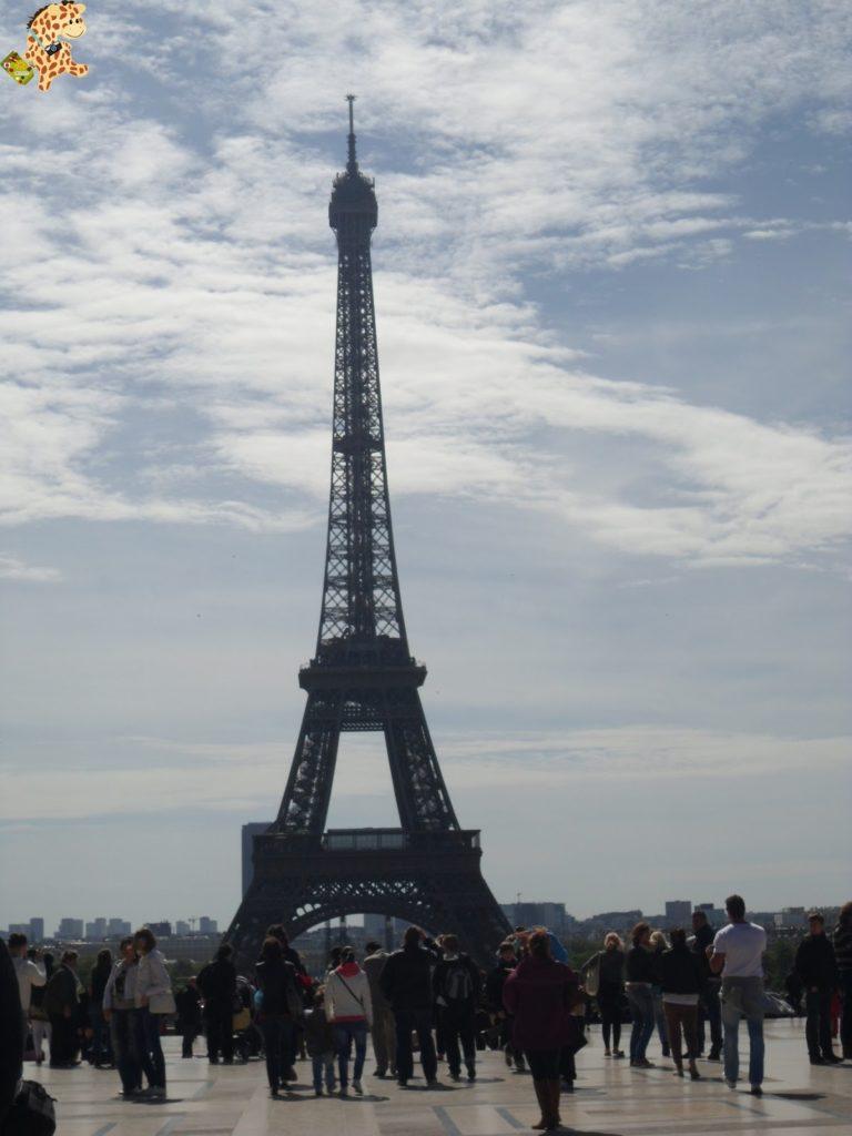quC3A9verenparisen3 4dC3ADas28429 768x1024 - París en 3-4 días: qué ver y qué hacer