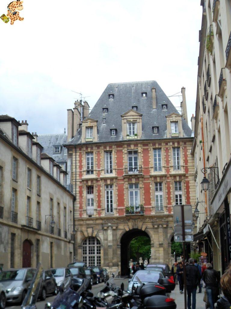 quC3A9verenparisen3 4dC3ADas284329 768x1024 - París en 3-4 días: qué ver y qué hacer