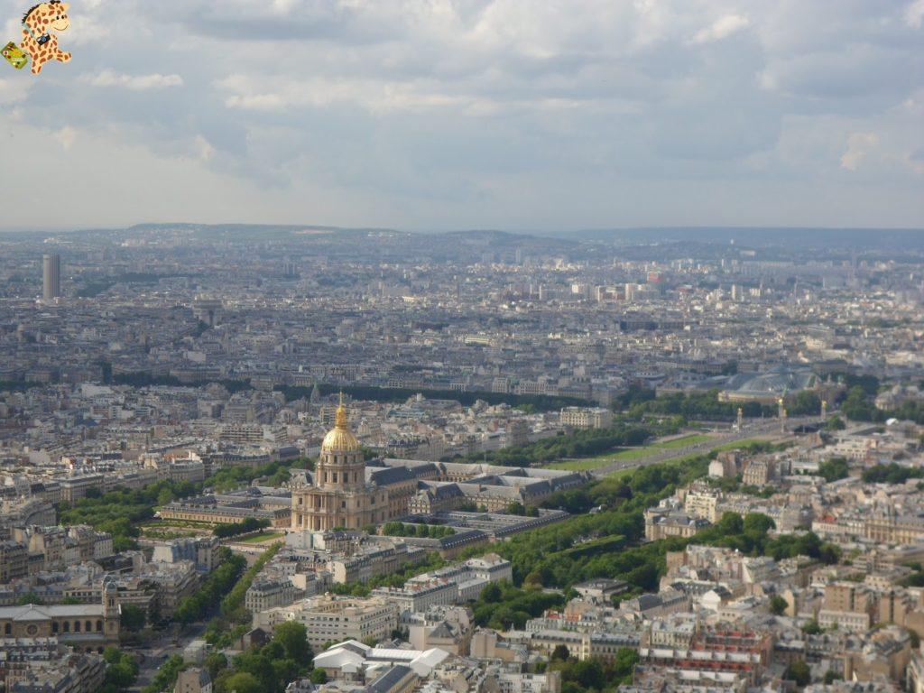 quC3A9verenparisen3 4dC3ADas285129 1024x768 - París en 3-4 días: qué ver y qué hacer