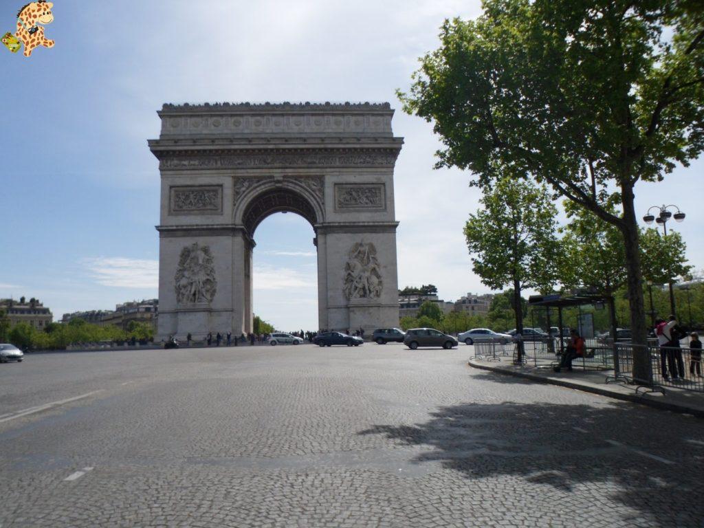 quC3A9verenparisen3 4dC3ADas28629 1024x768 - París en 3-4 días: qué ver y qué hacer