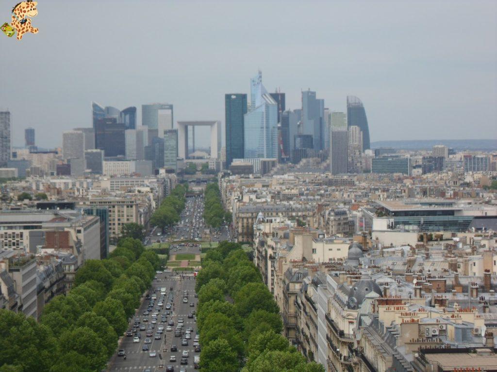 quC3A9verenparisen3 4dC3ADas28729 1024x768 - París en 3-4 días: qué ver y qué hacer