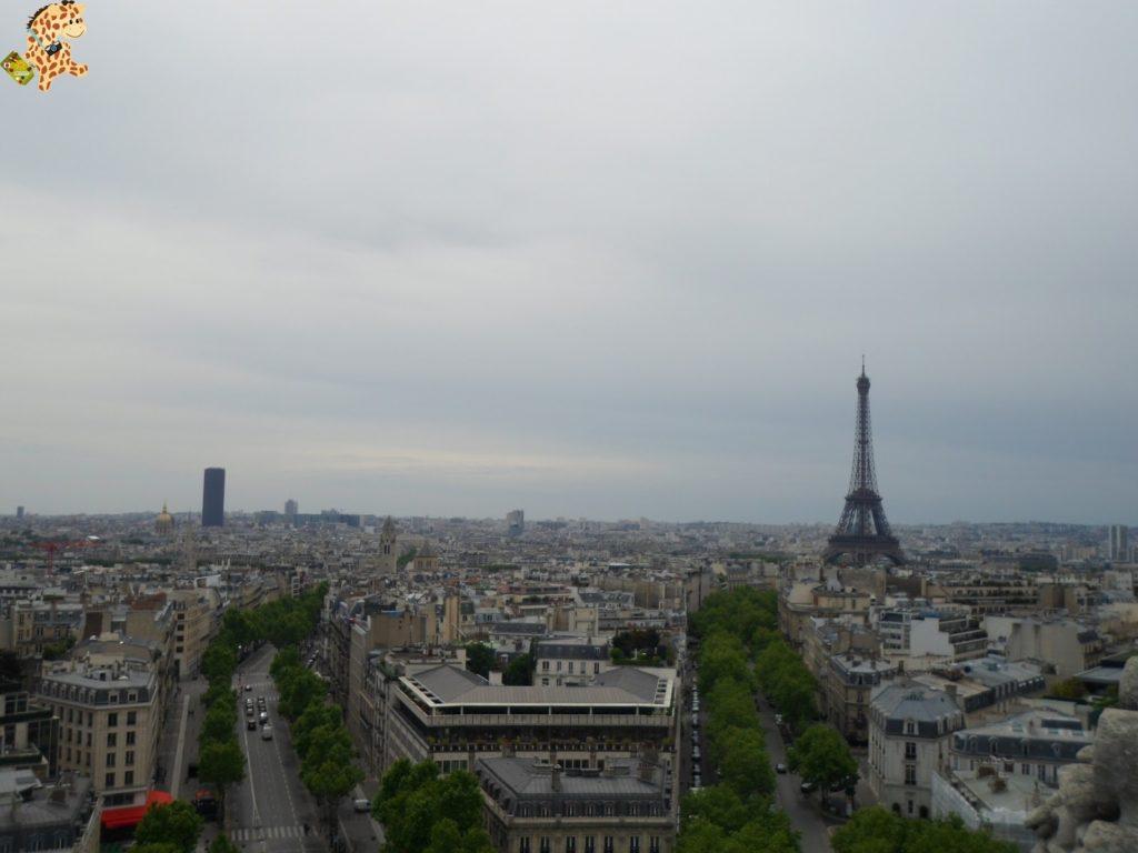quC3A9verenparisen3 4dC3ADas28929 1024x768 - París en 3-4 días: qué ver y qué hacer